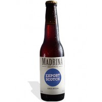 Madrina Export Scotch