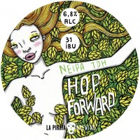 La Pirata / Polly's Hop Forward