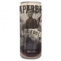 Naparbier The Fool