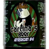 Carlina's Beer American IPA