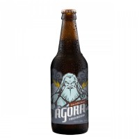 Ágora Zeus Coffee Stout