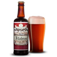 Filabres Red Ale