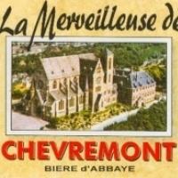 Merveilleuse de Chevremont