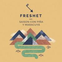Cierzo Freshet