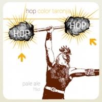Hop Color Taronja
