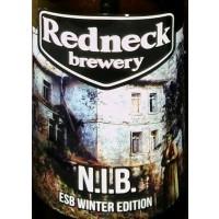 Redneck N.I.B.