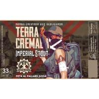 Grans Records Terra Cremada