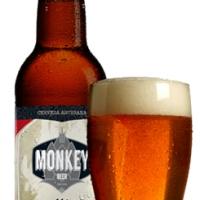 Monkey Beer Akira