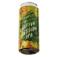 Brewhouse Sativa Session IPA