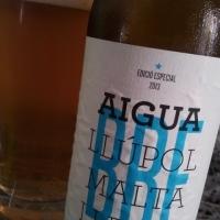 BBF Aigua Specialty Ale