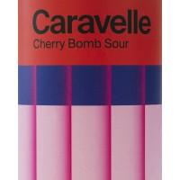 Caravelle Cherry Bomb Sour