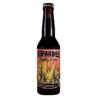 Naparbier / Beavertown Farewell To Arms