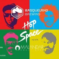 Basqueland / Malandar Hop Space