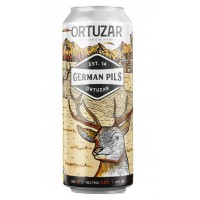 Ortuzar German Pils