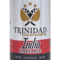 Trinidad India Pale Ale