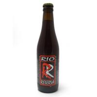 Struise Rio Reserva (St Emilion Wine + Kentucky Bourbon B.A.)