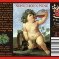 Struise Xenophon`s Wine