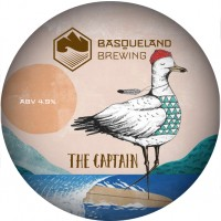 Basqueland The Captain