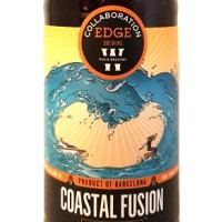 Edge Brewing / Wylie Brewery Coastal Fusion
