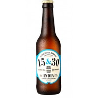Sherry Beer 15&30 India
