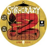 La Pirata / Edge / Garage Stir-Crazy