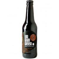 Urban Beer Whisky Belgian Dubbel