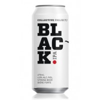 Collective Arts Collective Project Black IPA