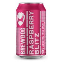 BrewDog Raspberry Blitz
