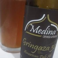 Medina Gringaza 30