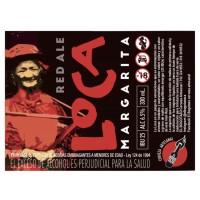 El Bogotazo Loca Margarita Red Ale