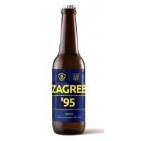 Bidassoa Basque Brewery Zagreb '95