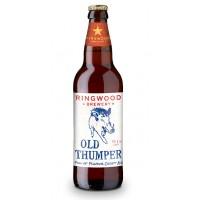 Ringwood Old Thumper