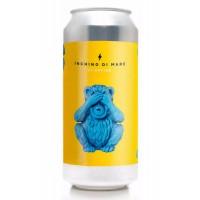 Garage Beer Co / Espiga Inchino Di Mare