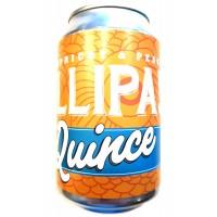 La Quince Llipa! Apricot & Peach