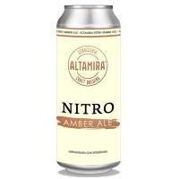Altamira Nitro Amber Ale