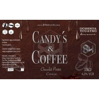 84 Brewers Candy's & Coffee