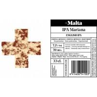Mas Malta IPA Mariana