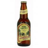 Casablanca Premium Lager Beer