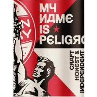 Catalan Brewery / Brew Division My Name Is Peligro
