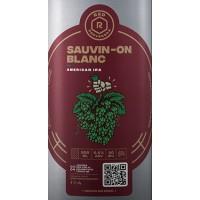 Red Cervecera Sauvin-On-Blanc
