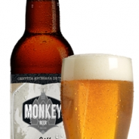 Monkey Beer Bill