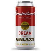 Basqueland Cream of Galaxy