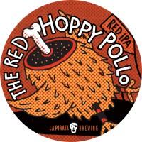 La Pirata / Against The Grain The Red Hoppy Pollo