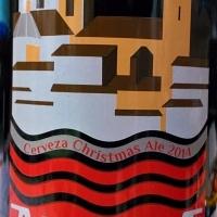 Althaia Christmas Ale 2014