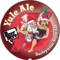 Beer Here Yule Ale