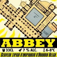 Gatgraz Abbey