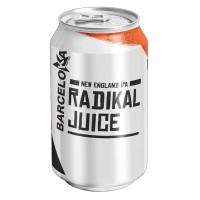 Barceloka Radikal Juice