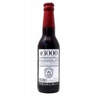 De Molen #3000 Burgundy BA