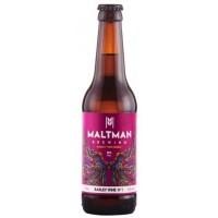 Maltman Barley Wine
