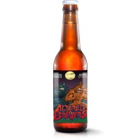 Falken Brewing / Sesma Altered Brewers